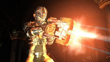 Dead Space 2: Demo