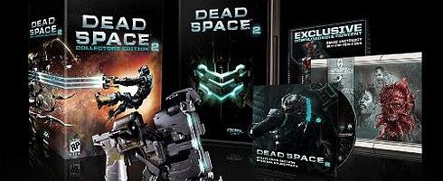 Dead Space 2'nin koleksiyonluk versiyonu?