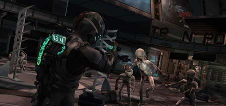 Dead Space 2 daha akıllı, daha duygu dolu