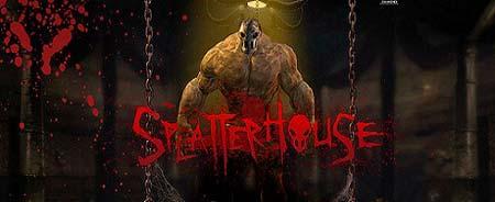 Splatterhouse için Avrupa çıkış tarihi açıklandı