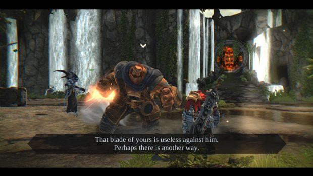 Darksiders'ın Remastered sürümü geliyor!