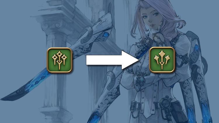 Final Fantasy tepkiler üzerine logoyu değiştirdi