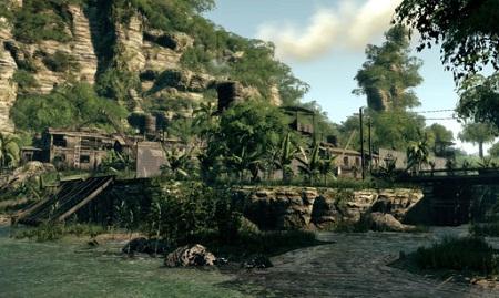 Sniper: Ghost Warrior, PS3 için duyuruldu