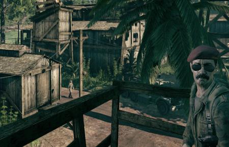 Sniper: Ghost Warrior'ın satış rakamı