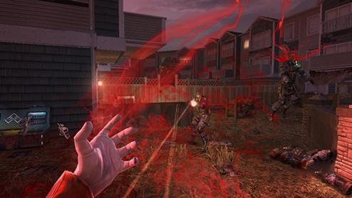 F.E.A.R. 3'ün yeni ekran görüntüleri