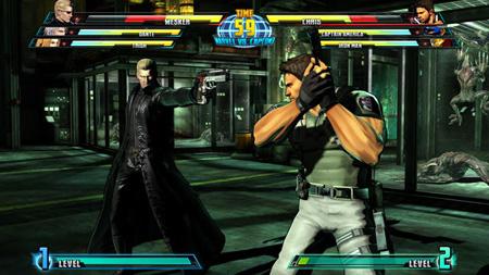 Marvel vs Capcom 3 için yeni detaylar açıklanacak
