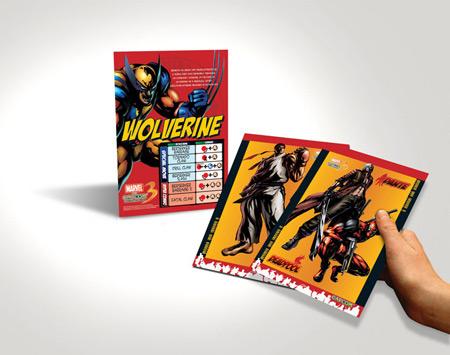 Marvel vs. Capcom 3 için kapak ve içerik görseller