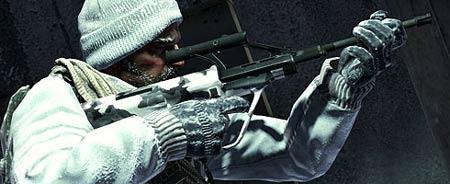 Call of Duty uzaya çıkıyor