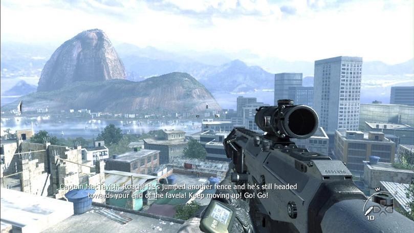 Black Ops mu, Modern Warfare 2 mi?