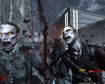 Call of Duty: Black Ops'un co-op detayları sonra