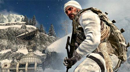 Game Informer, Call of Duty: Black Ops'u inceledi