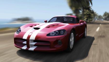 Test Drive Unlimited 2, 2011 yılına ertelendi