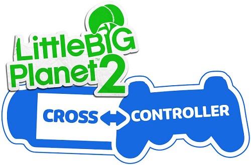 LittleBigPlanet 2, Vita'yı DualShock'a çeviriyor!