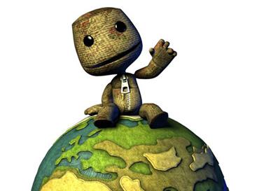 LittleBigPlanet 2'nin özel versiyonu Avrupa'ya