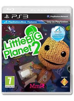Little Big Planet 2 kutu tasarımı belli oldu
