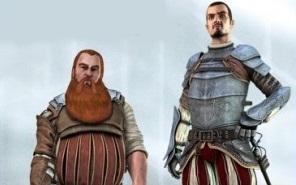 Brotherhood'un yeni multiplayer karakterleri
