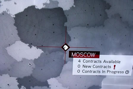 Brotherhood'da Moskova'nın işi ne?