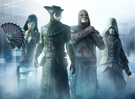 Assassin's Creed: Brotherhood'a ilgi büyük!
