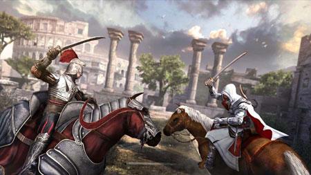 7 - Ubisoft'un ��karaca�� oyunlar ve tarihleri
