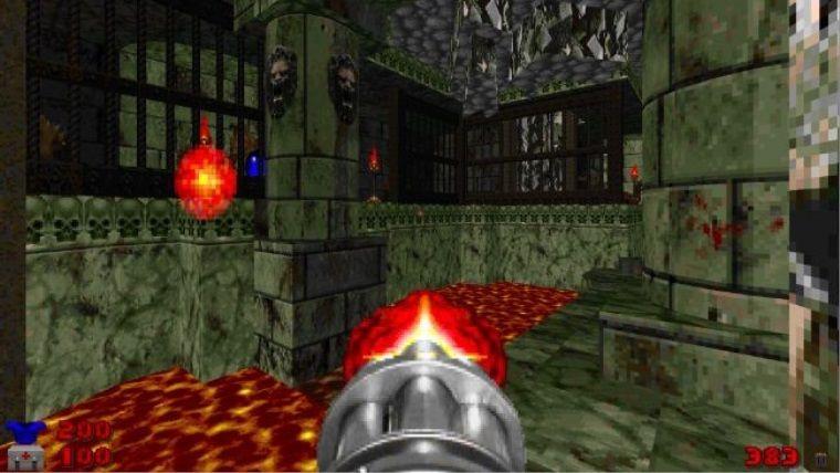 Doom'un yaratıcısı John Romero'nun ücretsiz oyunu Sigil yayınlandı