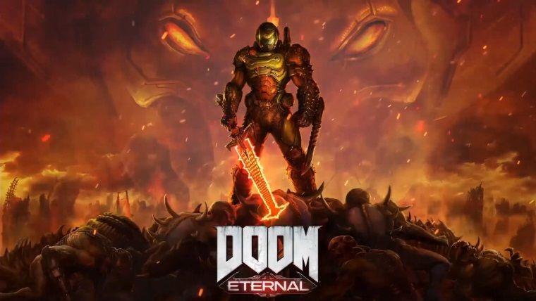 Age of Doom ile tanışın