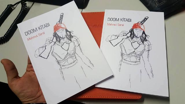 Türkçe Doom kitabı geliyor