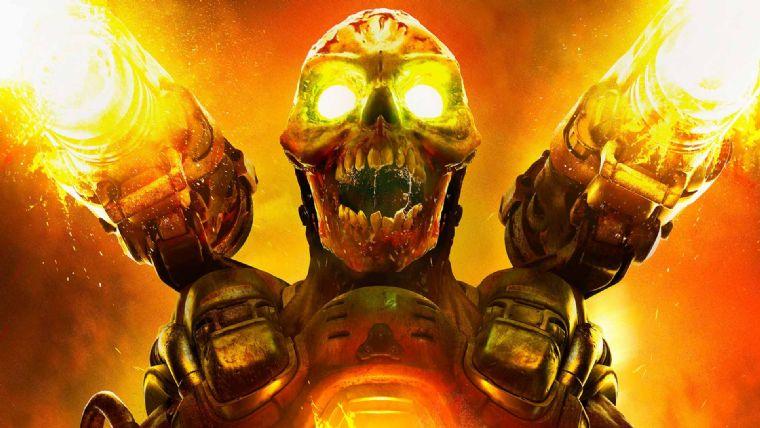 Doom, Switch ve PS4 grafik karşılaştırması