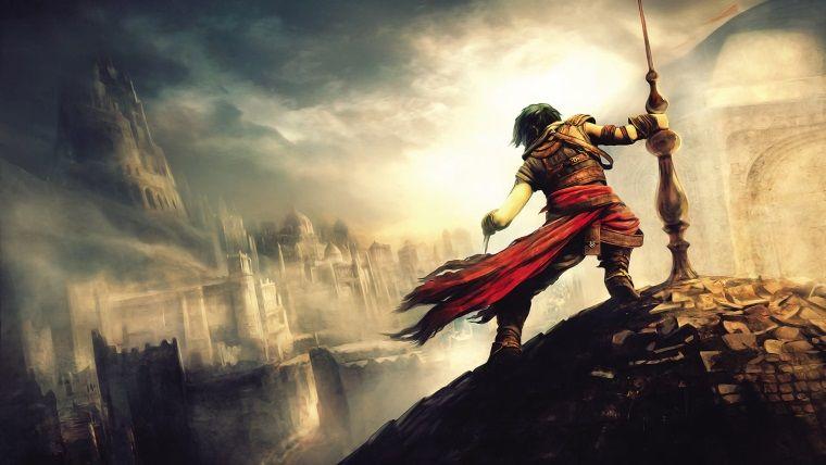 Ubisoft, Prince of Persia 6 alan adını satın aldı!