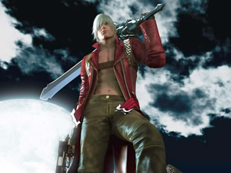 Devil May Cry 5 duyuruldu!