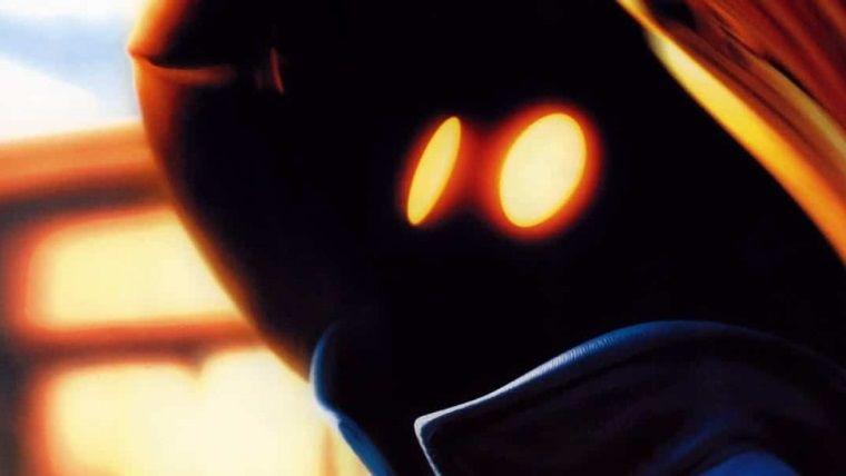 Final Fantasy IX animasyon dizisi yapım aşamasında