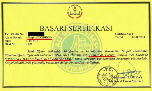 Türk oyun sektöründe bir ilk yaşandı