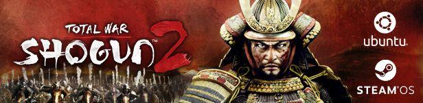 105 TL olan Total War: Shogun 2, Steam'de bedava oldu