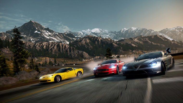 Need for Speed Hot Pursuit Remastered için geri sayımı başladı