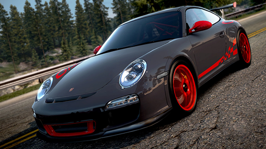 Need For Speed demosu rekor kırdı