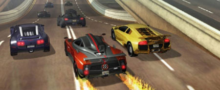 NFS: Hot Pursuit PC yaması yolda