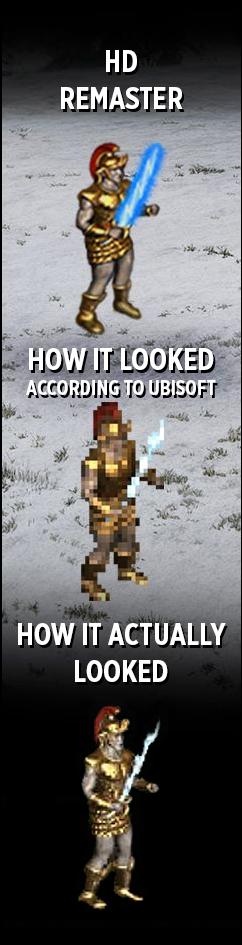 Ubisoft bir kez daha yalancılıkla suçlanıyor!