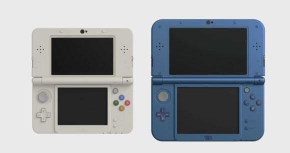 Yeni Nintendo 3DS bekleyenleri hayal kırıklığına uğrattı