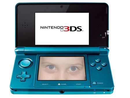 Nintendo 3DS, dünya üzerinde 50 milyonun üzerinde sattı