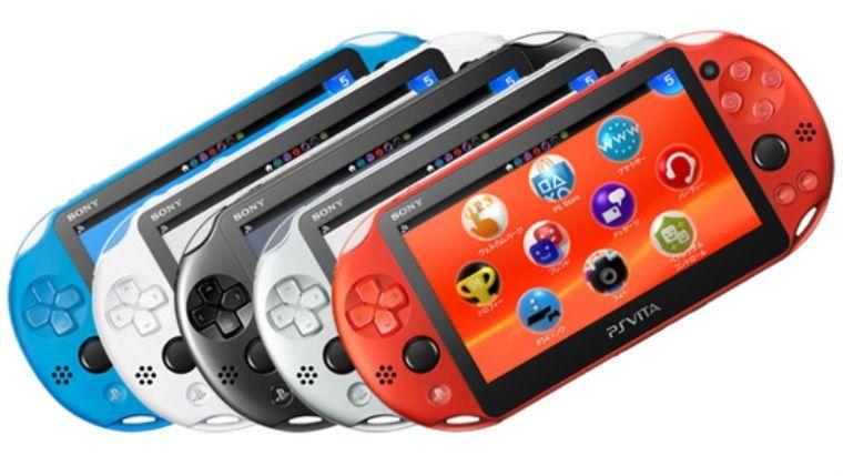 Sony, yeni bir taşınabilir konsol üzerinde çalışıyor olabilir