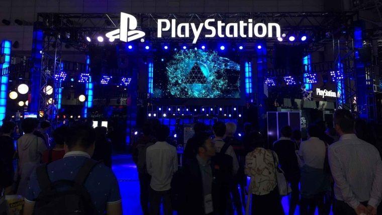 Sony'nin Tokyo Game Show 2019'da göstereceği oyunlar belli oldu