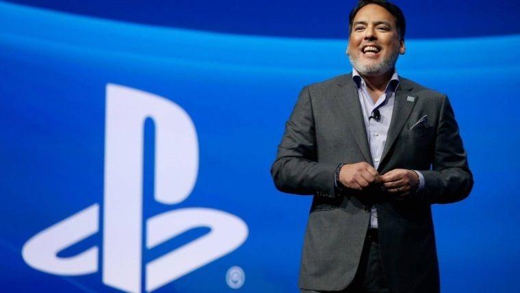 Sony Worldwide Studios Başkanı Shawn Layden, görevini bıraktı