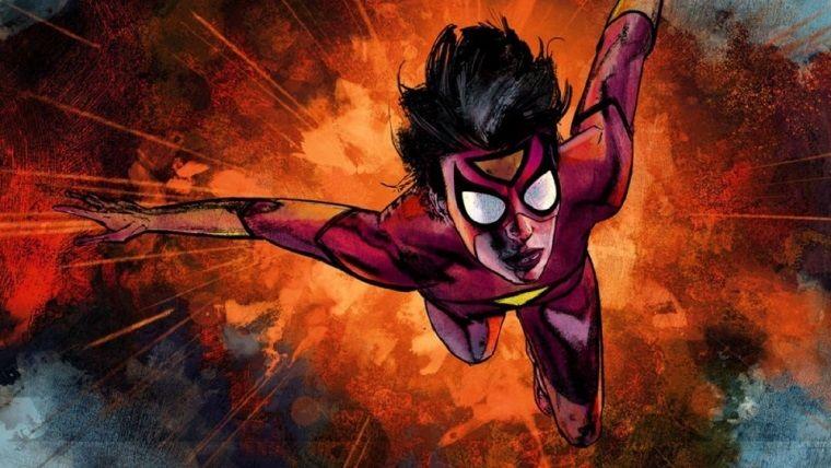 Sony, Spider-Woman filmi için düğmeye bastı