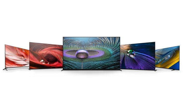 Sony, BRAVIA XR serisi 4K ve 8K LED TV modellerini tanıttı