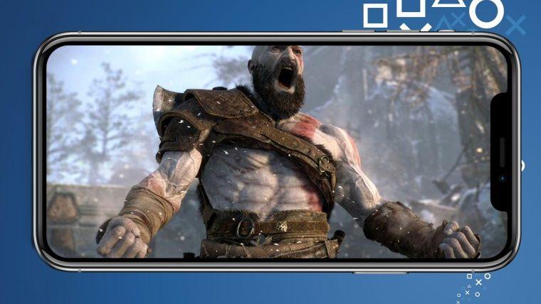 Sony, Uncharted ve God of War mobil oyunlarını çıkartmak istiyor