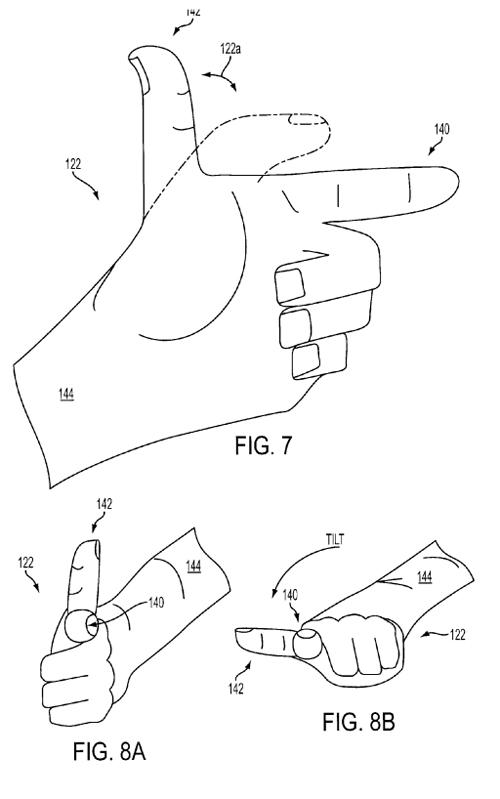 Sony parmağınızı silaha çeviriyor
