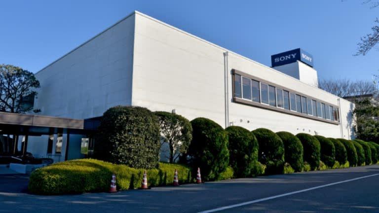Sony'nin fabrikası 30 saniyede bir PS4 üretiyor