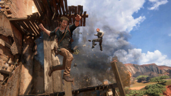 Sony wants to release Uncharted and God of War mobile games