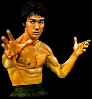 Aslında Bruce Lee olan 9 karakter