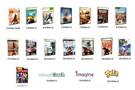 Ubisoft: Casual krallığı