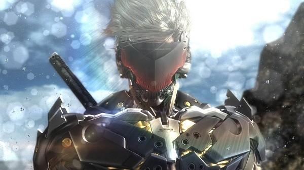 Metal Gear Rising, Wii U umutlarını söndürüyor!